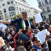 Algérie: qui est Rachid Nekkaz, l'opposant qui défie Bouteflika?