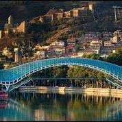 Que faire un week-end à Tbilissi dans le Caucase?