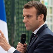 Européennes: Macron va publier une tribune dans tous les pays européens mardi