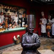 Bocuse, la cuisine Grévin