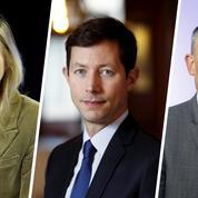 Européennes: les Républicains dévoilent leur liste