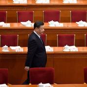 L'autorité de Xi Jinping écornée