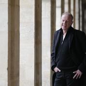 Jean Teulé invité de La Grande Librairie sur France 5