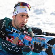 L'Équipe se délocalise en Suède pour le biathlon