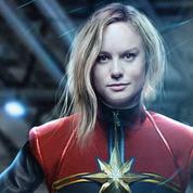 Captain Marvel... une super-héroïne crédible tiraillée entre deux univers