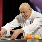 Le chef Thierry Marx ouvre une huitième école de cuisine gratuite à Toulouse