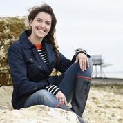 Fanny Agostini : «Thalassa est un formidable outil pédagogique»
