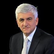 Hervé Morin: «Nous ferons alliance avec LRaux européennes»