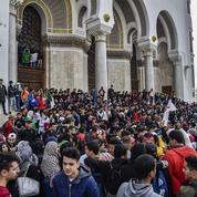 Algérie: les étudiants continuent de se mobiliser contre Bouteflika