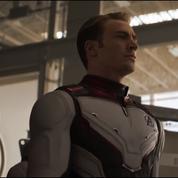 Les derniers Avengers se préparent au combat dans une nouvelle bande-annonce
