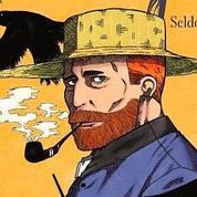 Vous serez gagas de Van Gogh en manga