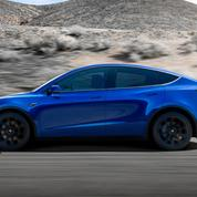 Tesla Model Y, quand la Model 3 devient SUV