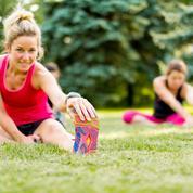 Une forte poitrine est-elle un obstacle au sport?