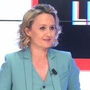 Caroline Roux: «La montée des populismes m'effraie»