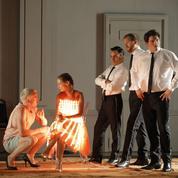 Ariane à Naxos :quand Strauss et Katie Mitchell revisitent l'opéra de caractère