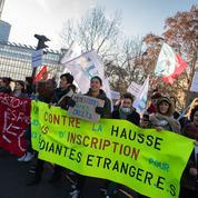 Grève du 19 mars: étudiants et lycéens se joignent au mouvement