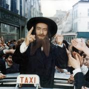 La rétrospective Louis de Funès à la Cinémathèque ne fait pas rire tout le monde