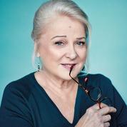 Josiane Balasko : «Je me sens plus comblée qu'il y a quinze ans»