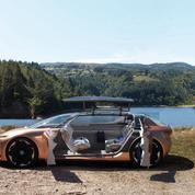 Les consommateurs européens ne sont pas prêts pour «l'avenir» de l'automobile