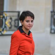 Najat Vallaud-Belkacem écrit une chanson pour défendre la cause des migrants