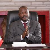 Burundi: 3 lycéennes emprisonnées après avoir gribouillé sur des photos du président
