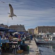 Marseille lance sa scène gastronomique