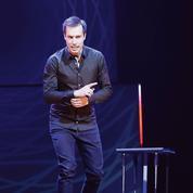Luc Langevin, «créateur d'illusions»