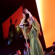Florence andthe Machine, sans modération à l'AccorHotels Arena
