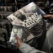 Johnny Hallyday: une carrière posthume ralentie par les ennuis judiciaires