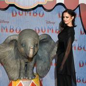 Dumbo :le cri d'alarme d'Eva Green pour les éléphants «qui disparaîtront dans dix ans»