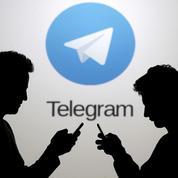 On peut désormais supprimer une conversation sur Telegram, y compris sur d'autres téléphones