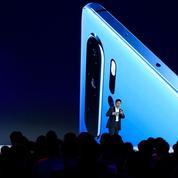Huawei parie sur le haut de gamme à prix plus abordable