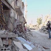 Still Recording :filmer la guerre et vivre