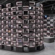 Les Galeries Lafayette Champs-Élysées ou le grand magasin du XXIe siècle