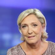 Marine Le Pen organise un grand meeting à Metz pour le 1er-Mai