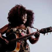 Figaro Live Music: revivez le concert privé Yola, nouvelle diva «made in Britain»