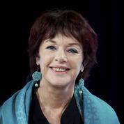 Anny Duperey châtelaine sur France 3