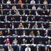 De Bruxelles à Paris en passant par Strasbourg, suivez le parcours d'une «loi» en Europe