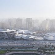 Découvrez en images l'époustouflant musée national du Qatar signé Jean Nouvel