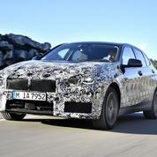 BMW Série 1, la révolution