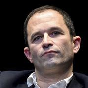 Européennes: écarté du débat sur France 2, Hamon saisit la justice