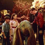 Avec Dumbo ,Tim Burton tire le meilleur de Disney