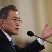 Corée du Sud: le président Moon s'engage contre les scandales d'abus sexuels dans la K-pop