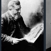 Il y a 100 ans Raoul Villain, l'assassin de Jaurès, était acquitté