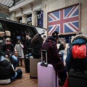 Eurostar déconseille de se rendre à Londres jusqu'au 3 avril