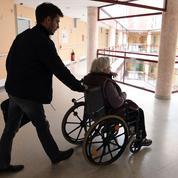 L'entrée en Ehpad, un «déchirement» pour les familles de personnes âgées