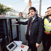 Julien Denormandie: «La couverture en 4G s'accélère»