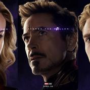 Avengers: Endgame: Marvel affiche tous les portraits de ses héros et dévoile les survivants