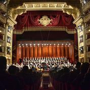 La Scala lance une école de musique en Arabie Saoudite sur fond de polémique en Italie