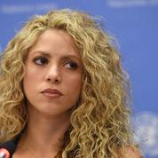 Shakira nie tout plagiat devant la justice espagnole pour son titre La Bicicleta